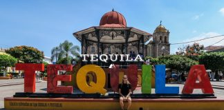 Tequila Without a Tour Mexico