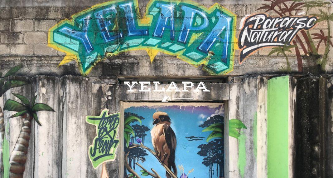 Yelapa Mexico
