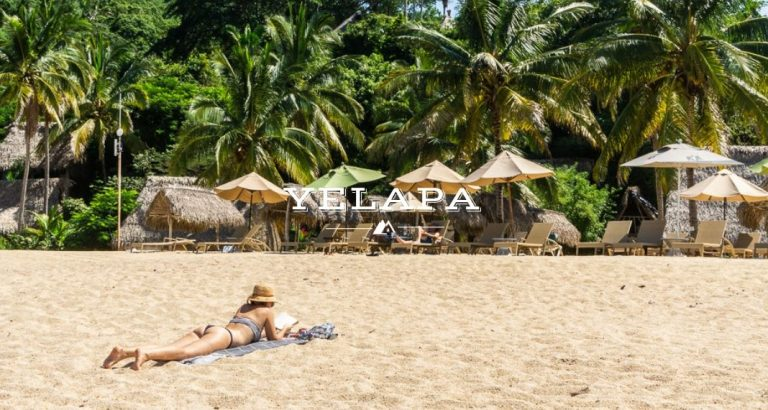 Visiting Yelapa on a Budget