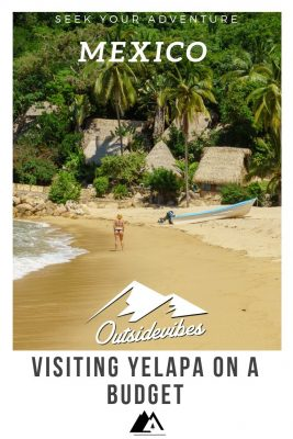 Yelapa Mexico on a Budget