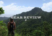 Eddie Bauer Amphib Hiking Shorts