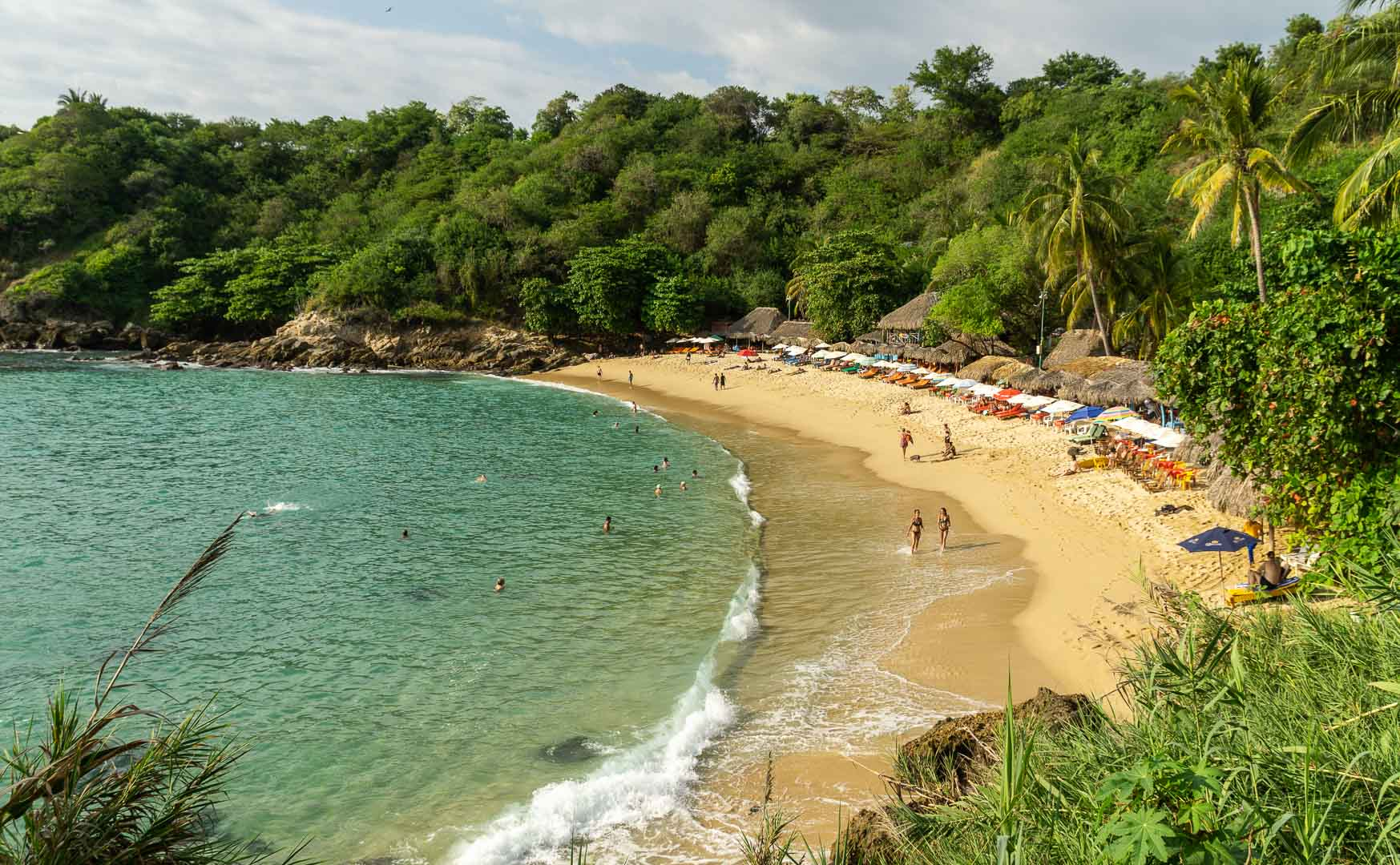 Discover Mexico with Outsidevibes
