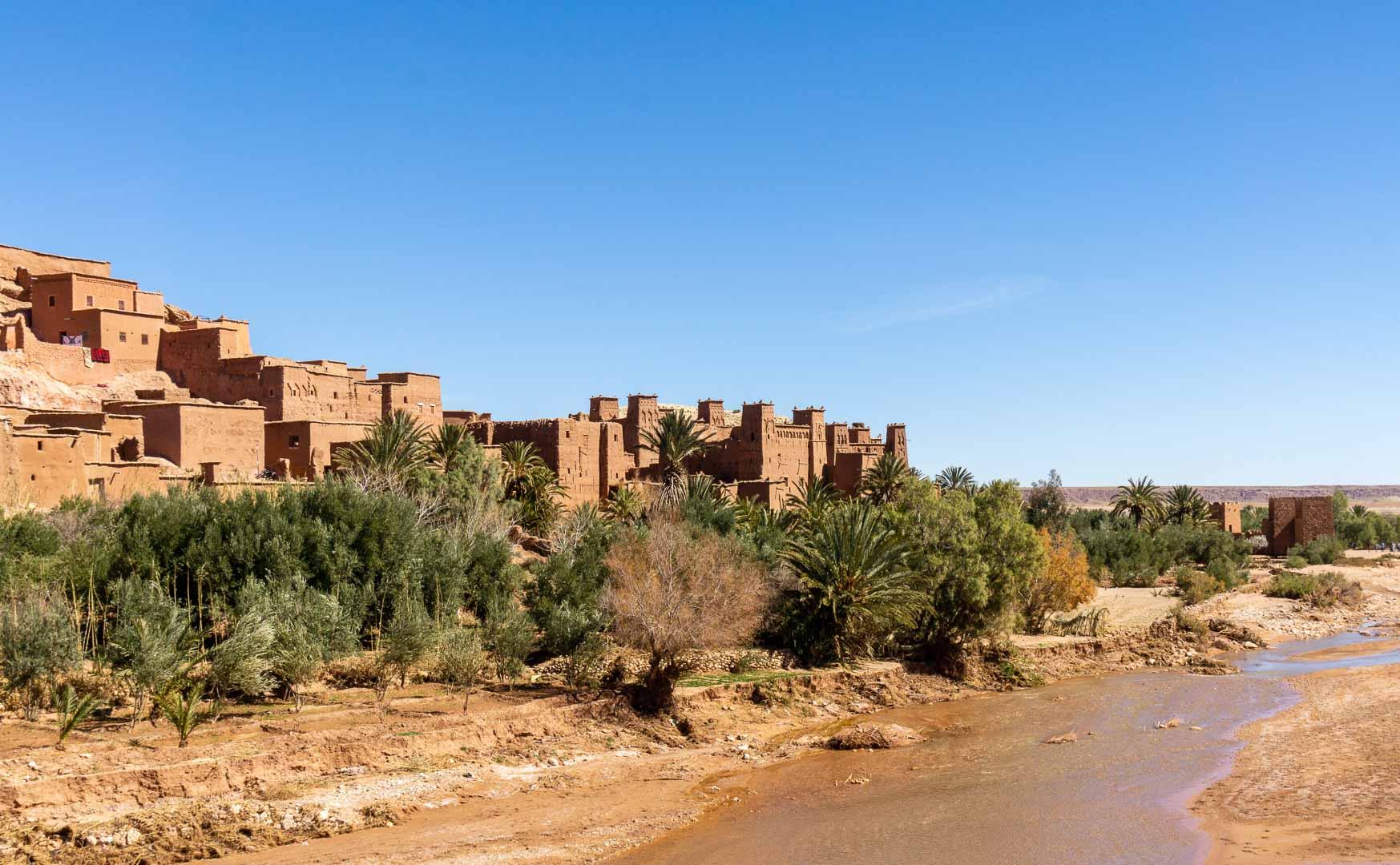 Quarzazate Morocco