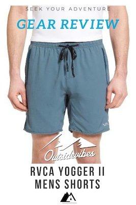 RVCA Yogger 2 Mens Pinterest