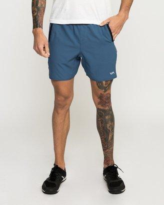 RVCA Yogger Mens Shorts