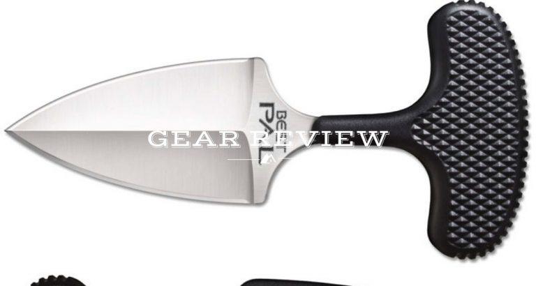 Cold Steel Best Pal Knife
