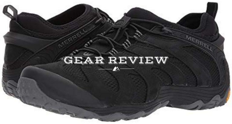 Merrell Chameleon 7 Stretch Hiking Shoe
