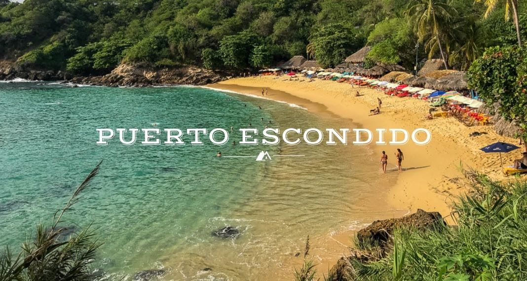 4 Best Taco Places in Puerto Escondido