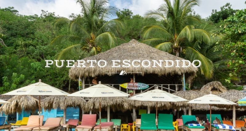 4 Best Cheap Eats in Puerto Escondido