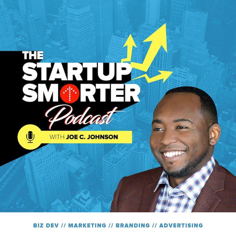 Startup Smarter Podcast - Outsidevibes