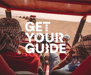 Get Your Guide Tours