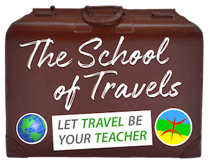 The School of Travels | Outsidevibes