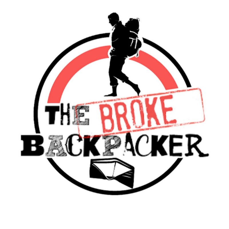 The broke Backpacker | Outsidevibes