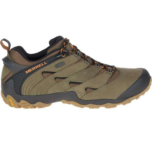 Merrell Mens Chameleon 7 Hiking Boot