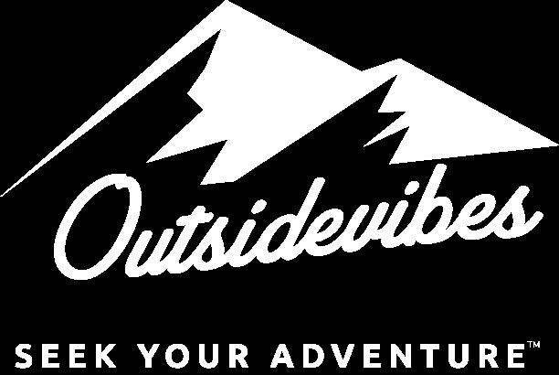 Outsidevibes Adventure Brand Logo
