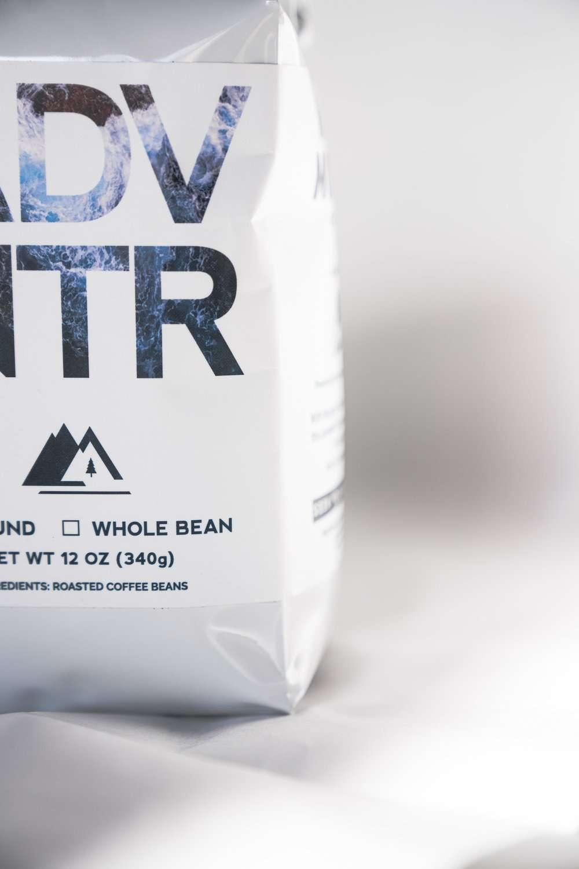 ADVNTR BREW Light Roasted Coffee Flavor