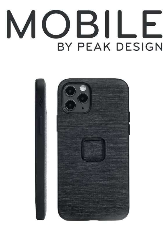 Peak Design Mobile Smartphone Accessory Ecosystem Gear Review Outsidevibes
