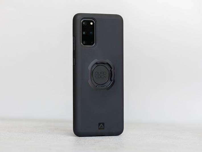 quad lock samsung phone case
